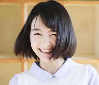 葵わかな『ひよっこ』からバトンタッチ!朝ドラ『わろてんか』に出演!