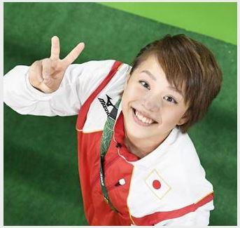 かわいい女子体操選手!村上茉愛のかわいい高画質画像まとめ!