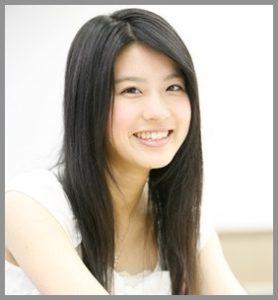 郡司恭子、すっぴん