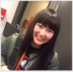 武井咲、妹