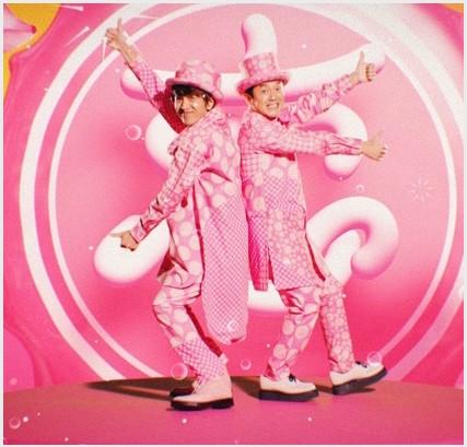 ゆず「双子ダンス」踊り方!山崎賢人&橋本環奈の踊ってみた動画も