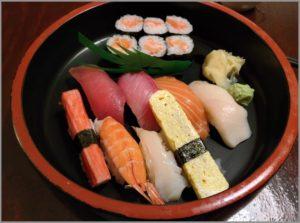 寿司屋、寿司