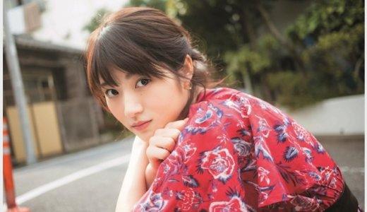 若月佑美の卒業発表はスキャンダルが理由?今後の活動は女優との噂も