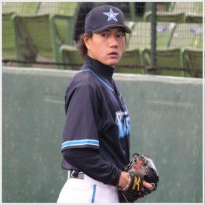 亀井京子、旦那
