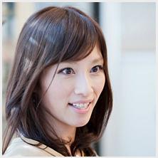 亀井京子、実家