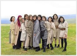 E-girls『北風と太陽』MVが公開!ロケ地や撮影場所はどこ?