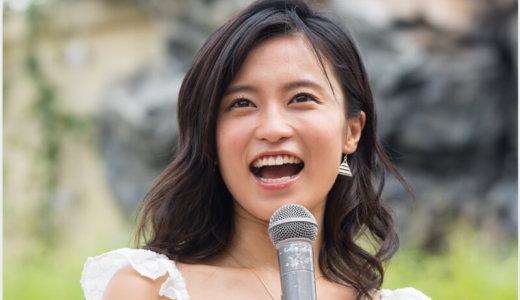 小島瑠璃子の歌下手な放送事故がヤバい!【動画】歌手志望は絶望的?