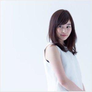 岩田絵里奈、アナウンサー