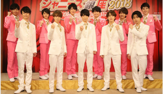 【HiHi Jet】メンバーカラー・プロフィールと人気順ランキング!