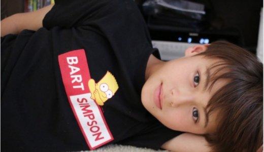 Alex翔(ハーフ美少年)のインスタ画像がイケメンすぎる!まとめ