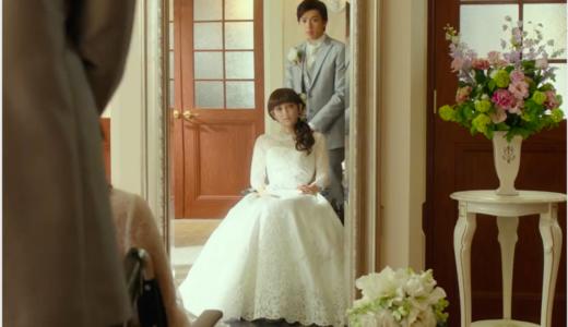 【コードブルー】映画版で新田真剣佑の花嫁役(患者)の女優は誰?