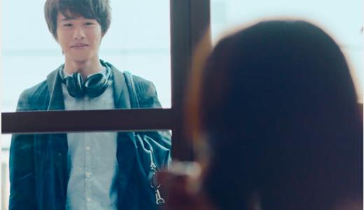 Shimitori(シミトリ)CMでヘッドホンをつける俳優や女優は誰?