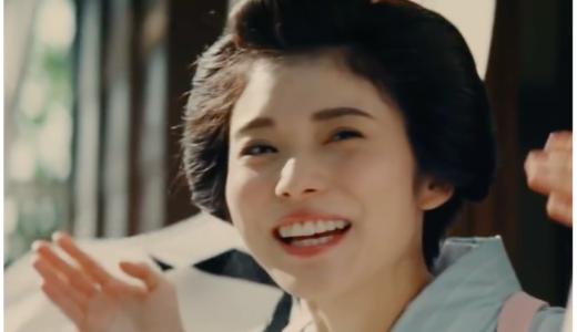 【丸亀製麺】CMの二代目女将役の女優と飛脚役の俳優は誰?