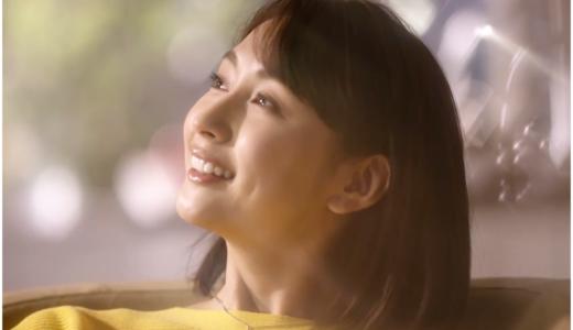 【パナソニックホームズ】CMの黄色い服を着た母親役の女優は誰?