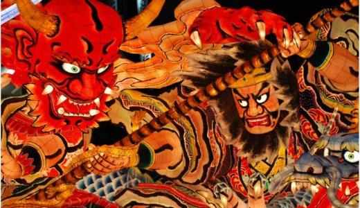 青森ねぶた祭り2018ハネトの参加方法と正式なルール・注意点をチェック!