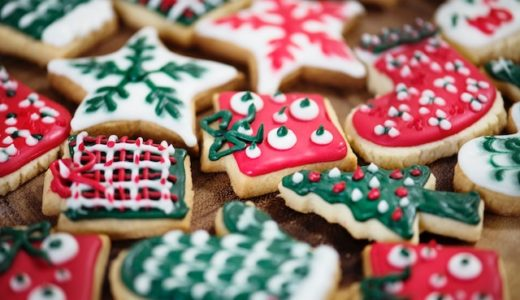 『パティスリーキハチ』クリスマスケーキ2018の予約方法・値段・オススメを紹介!