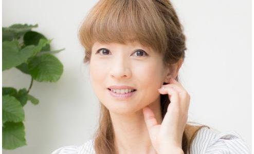 花田美恵子の相手男性の顔画像は?再婚しても名字を変えないのはなぜ?