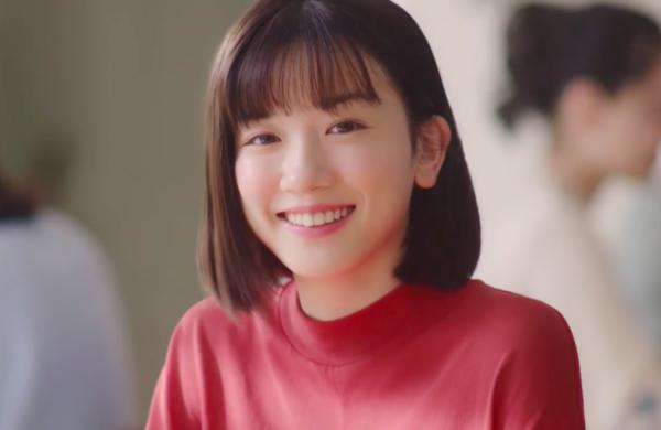 ドモホルン リンクル cm 女優