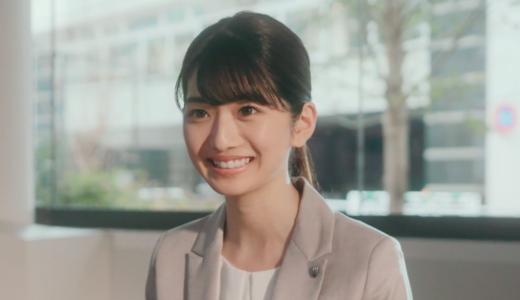 第一生命『ジャスト』CMにテラスハウス出演女優・小室安未!