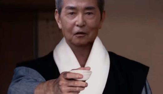 【追悼】渡哲也さんのエピソードや伝説を紹介!裕次郎さんとの初共演CMも!