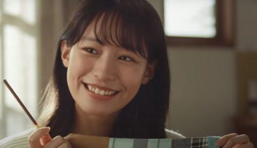 『ポッキー何本分』CMで宮沢りえと共演している娘役の女優は誰?曲名や歌手も!