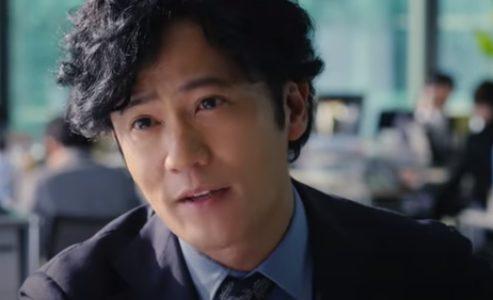 『ヤプリ』CMでDXを強調しているサラリーマン役の俳優は? 稲垣吾郎さん