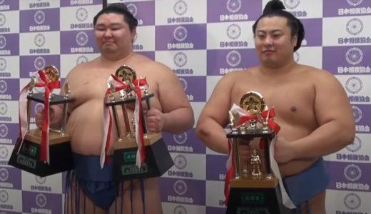 大相撲九月場所の結果発表と総評!来場所の番付予想も!