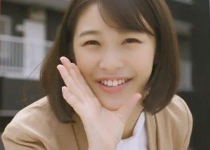 『武蔵コーポレーション』CMのショートヘアーが可愛い女優は誰?