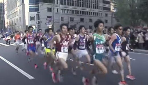 箱根駅伝2021の出場校を紹介!シード権についても詳しく解説!