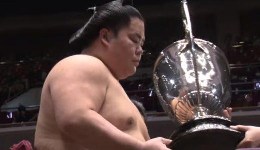2021大相撲一月場所の結果と総評!三月場所の番付予想も!