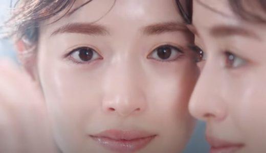『AdryS(アドライズ)』ローションCMで鏡に映る姿が美しい女優は泉里香さん!メイキング映像も!