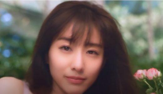 ピーチ・ジョン『ミラクルブラ』CMで下着姿を披露しているスタイル抜群の女優は田中みな実さん!