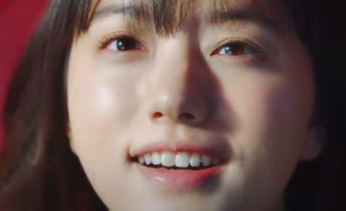 キリン『午後の紅茶』新CMに出演している可愛い女の子(女優)は清原果耶さん!