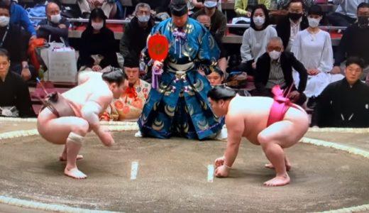 大相撲春場所2021の日程と番付を紹介!照ノ富士大関復帰の条件は?