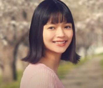 マクドナルド『てりたま』2021CMの「桜の精」役の女優は誰?