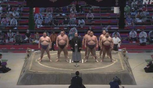 大相撲名古屋場所2021の結果と総評!来場所の番付予想も!