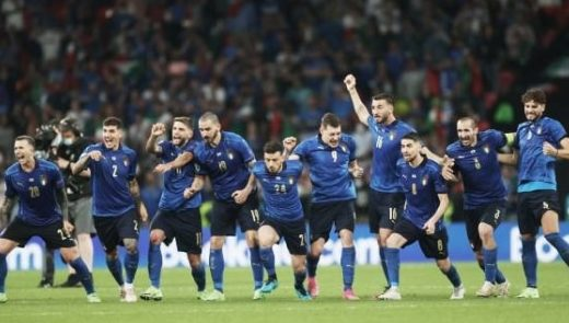 UEFA欧州選手権(ユーロ2020)の結果を総括!W杯予選やFIFAランキングについても!