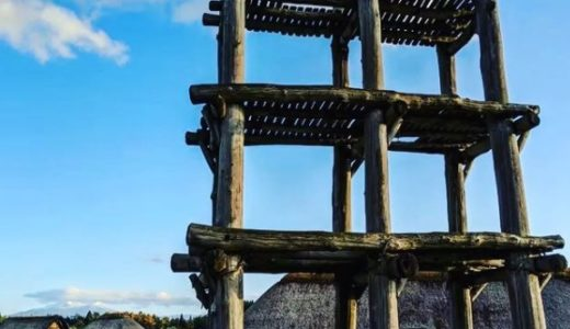北海道・北東北の縄文遺跡群が世界遺産登録決定!三内丸山遺跡は野球場を建設する予定だった!?