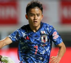 『東京五輪サッカー男子』久保建英が大活躍でベスト4に貢献!レアルやA代表で活躍する可能性は?