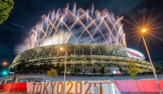 東京オリンピック結果発表!総評やパリ五輪への課題と期待についても!