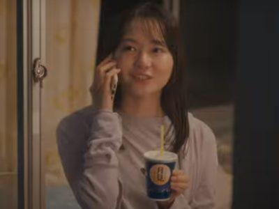『マクドナルド月見シリーズ2021』CMで娘役を演じている女優は誰?