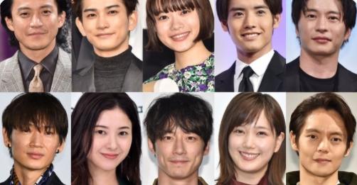 2021秋ドラマのタイトルや放送日、キャストを紹介!