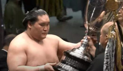 大相撲秋場所の結果と総評!九州場所の番付予想も!